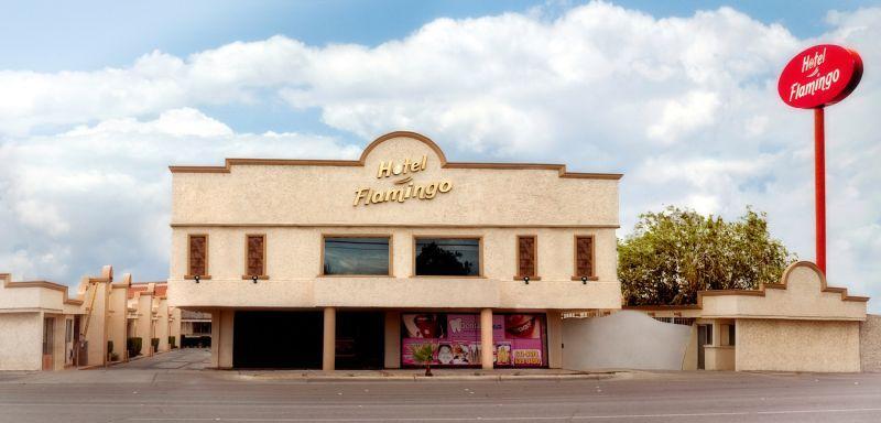 Welcome To Flamingo Hotel Ciudad Juarez Hotel Hotel In Juarez Mexico